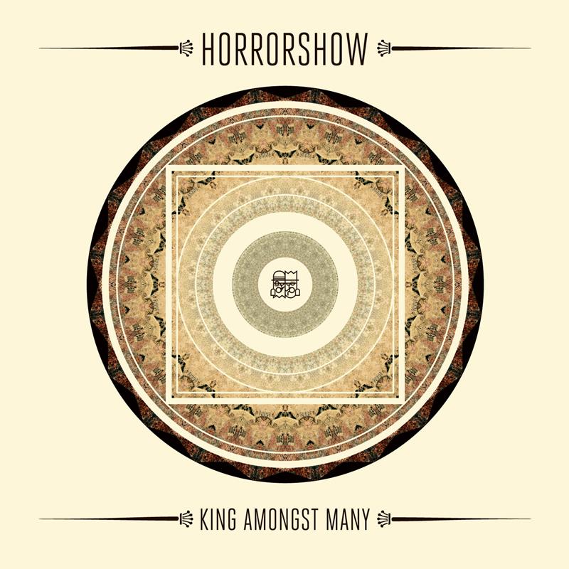 Horrorshow_KingAmongstMany