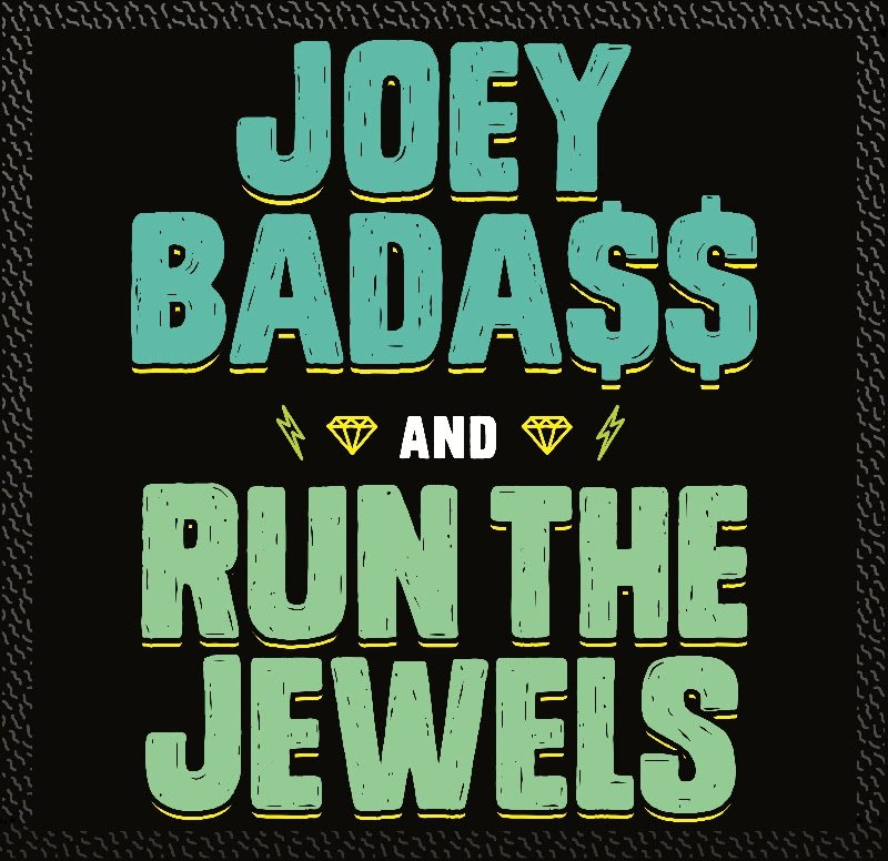 Joey Badass & Run The Jewels