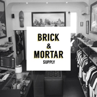 Brick & Mortar Supply